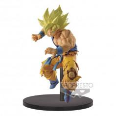 Banpresto Dragonball Z - Super Saiyan Son Goku - FES!!