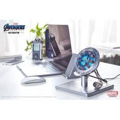 Singo Toys - Iron Man Arc Reactor Bluetooth Speaker - MARVEL Licenced Avengers series