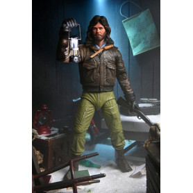NECA - Ultimate Mc Ready Outpost 31 version - The Thing