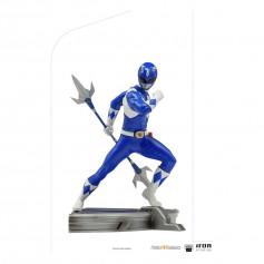 Iron Studios - Blue Ranger - Power Rangers BDSArt Scale 1/10