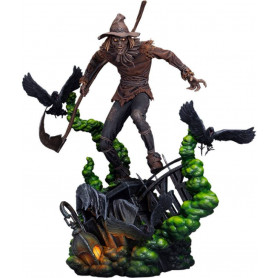 Tweeterhead DC Comics statue 1/6 Scarecrow - Batman
