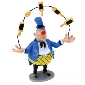 Pixi Origine - Lucky Luke - Erasmus jonglant