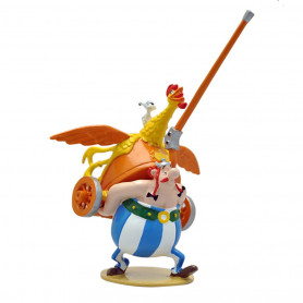 Pixi - Astérix et Obélix - Ben quoi ? Il n'y a pas que les menhirs dans la vie
