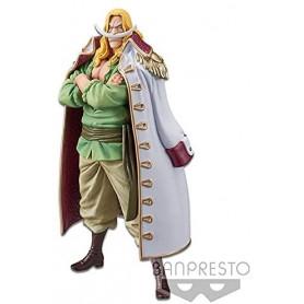 Banpresto One Piece - DXF EDWARD NEWGATE - THE GRANDLINE MEN- WANOKUNI vol.9