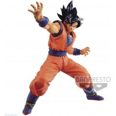 Banpresto Dragon Ball Super - Son Goku Ultra Instinct Sign - Maximatic VI