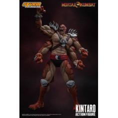 Storm Collectibles - Mortal Kombat - Kintaro 1/12