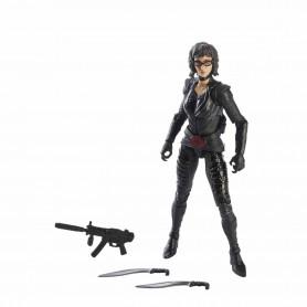 Hasbro G.I.JOE Classified Serie - Baroness - Snake Eyes Movie