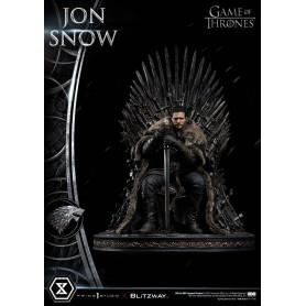 Prime 1 Studio/Blitzway - Game of Thrones Jon Snow statuette 1/4