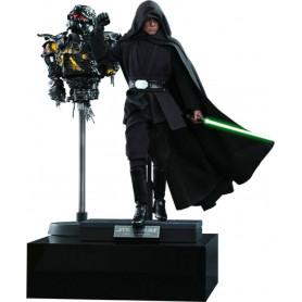 Hot Toys Star Wars The Mandalorian - Luke Skywalker Deluxe Version 1/6 Movie Masterpiece