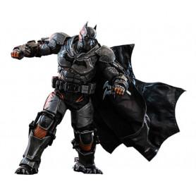 Hot Toys Batman: Arkham Origins - Batman (XE Suit) Movie Masterpiece 1/6