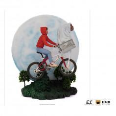 Iron Studios - ET & Elliot - E.T. The Extra-Terrestrial 1/10 BDS Art Scale