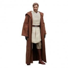Hot Toys Star Wars - Obi-Wan Kenobi - The Clone Wars 1/6