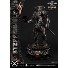 Prime 1 Studio DC Comics - Steppenwolf Deluxe Bonus Version - Zack Snyder's Justice League statuette Museum Masterline 1/3