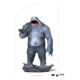 Iron Studios - King Shark - Suicide Squad Bds Art Scale 1/10