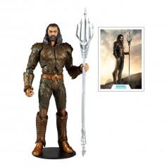 Mc Farlane DC Comics - Aquaman Justice League The Snyder Cut 1/12