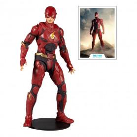 Mc Farlane DC Comics - Flash Justice League The Snyder Cut 1/12