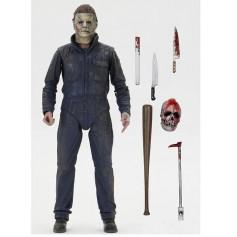 Neca Halloween Kills 2021 - Ultimate Michael Myers