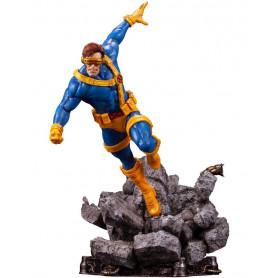 Kotobukiya Marvel X-Men Fine Art statue Cyclop 1/6