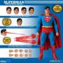 Mezco One 12 - Superman - Man of Steel Edition - DC Comics