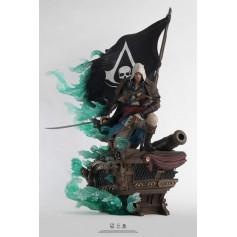 Pure Arts - Animus Edward Kenway 1/4 - Assassin´s Creed statuette