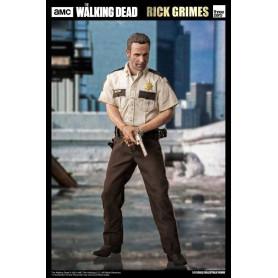 Three Zero The Walking Dead - Rick Grimes (Season 1 ) Figurine 1/6
