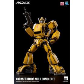 Three Zero - Transformers MDLX BUMBLEBEE