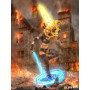 Iron Studios - X-Men Magik - Marvel Comics statuette 1/10 BDS Art Scale