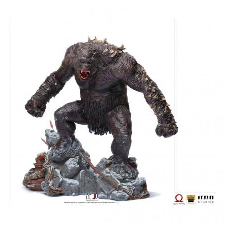 Iron Studios - God of War - Ogre - Art Scale 1/10