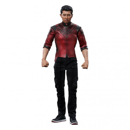 Hot Toys - Shang-Chi - Marvel's Shang-Chi and the Legend of the Ten Rings figurine Movie Masterpiece 1/6