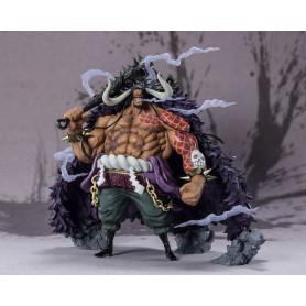Bandai One Piece - Kaido King of the Beasts - Figuarts Zero Extra Battle -