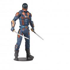 Mc Farlane DC Multiverse Bloodsport - Build A - The Suicide Squad