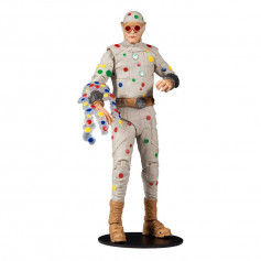 Mc Farlane DC Multiverse Polka Dot Man - Build A - The Suicide Squad