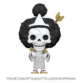 Funko POP! Animation - One Piece - Brook Wano Kuni