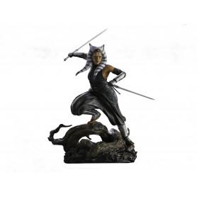 IRON STUDIOS - The Mandalorian - Ahsoka Tano BDS Art Scale 1/10 - Star Wars