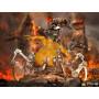 Iron Studios - X-Men Mojo - Marvel Comics statuette 1/10 BDS Art Scale