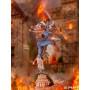 Iron Studios - X-Men Spiral - Marvel Comics statuette 1/10 BDS Art Scale