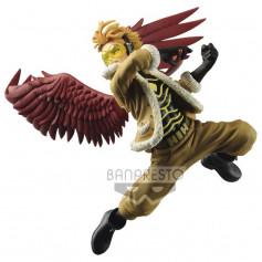 Banpresto My Hero Academia - Hawks - The Amazing Heroes