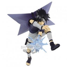 Banpresto - Naruto Shippuden - Vibration Stars - Sasuke Uchiha Ver.III