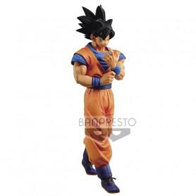Banpresto - Dragon Ball Z - SOLID EDGE WORKS vol.1 - SON GOKU