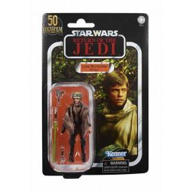 Hasbro - Star Wars Vintage Collection - LUKE SKYWALKER ENDOR