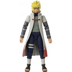 Bandai Anime Heroes - Naruto Shippuden - Minato