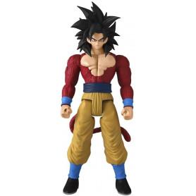 Bandai - Dragon Ball GT - Limit Breaker Serie - Super Saiyan 4 Son Goku