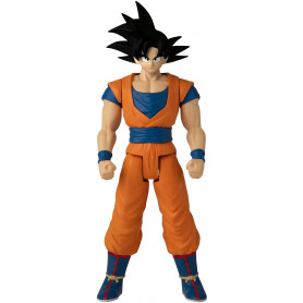 Bandai - Dragon Ball Z - Limit Breaker Serie - Son Goku