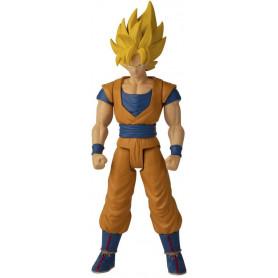 Bandai - Dragon Ball Z - Limit Breaker Serie - Super Saiyan Son Goku