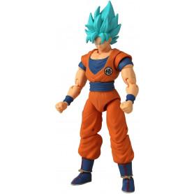 Bandai DBS Son Goku Blue - Dragon Stars Series