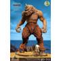Star ace - Ray Harryhausens Cyclops Deluxe Ver. - Le Septième Voyage de Sinbad statuette Soft Vinyl.
