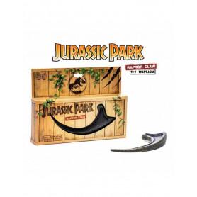 Doctor Collector - Jurassic Park - Replique 1:1 Griffe de Raptor