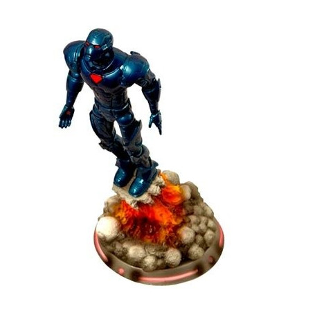 Diamond Marvel Select Iron Man Stealth