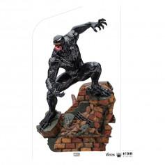 Iron Studios Marvel - Venom - Venom: Let There Be Carnage statuette 1/10 BDS Art Scale