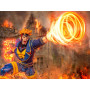 Iron Studios - X-Men Havok - Marvel Comics statuette 1/10 BDS Art Scale